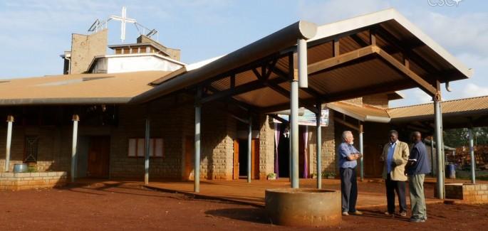 Embu, una comunità ai piedi del Monte Kenya