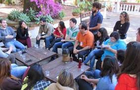 Paraguay: una scuola EdC per ripartire più forti