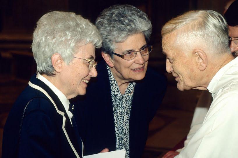 Roger Schutz: costruttore di pace, profeta di speranza