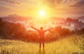 Chiara Lubich: God's immensity