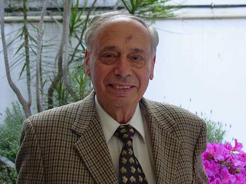 Jorge Affanni