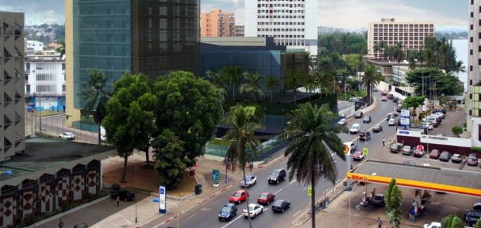 Il Gabon in un'impasse