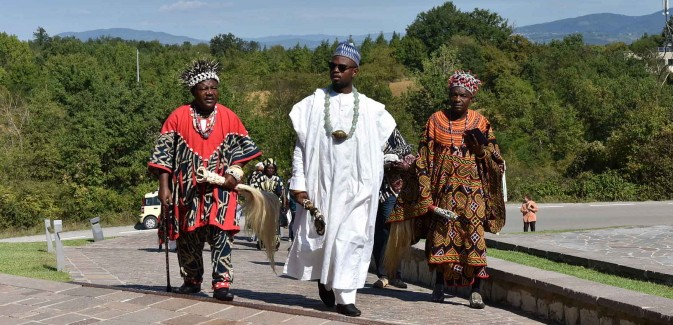 Fontem and the Light of Mafua Ndem