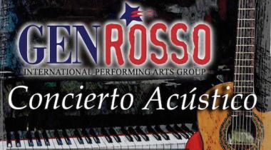 Gen Rosso in Spain