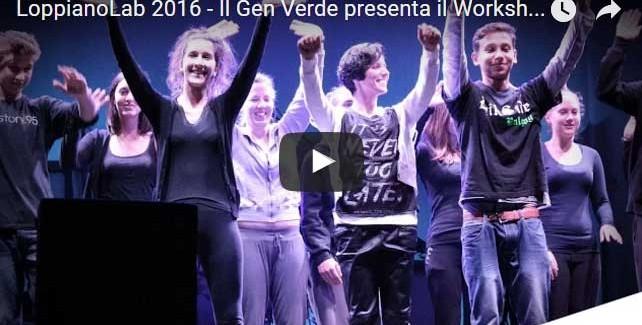 LoppianoLab: Gen Verde + giovani … in action