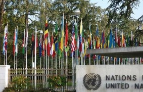 The United Nations  68 years on