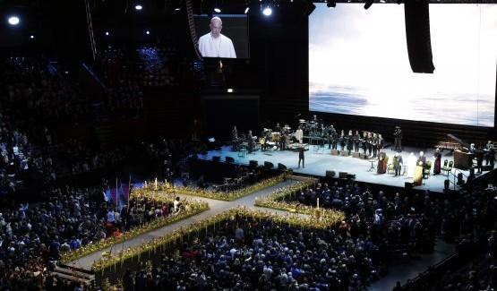 In Svezia commemorati i 500 anni dalla Riforma