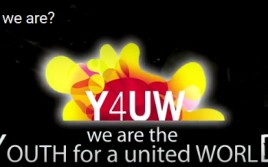 Youth for a United World: Who we are