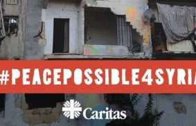 Syria: peace is possible