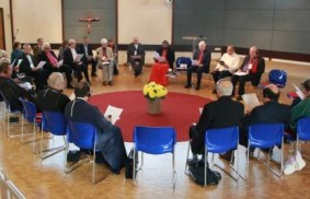 35th Ecumenical meeting of Bishop friends of the Focolare