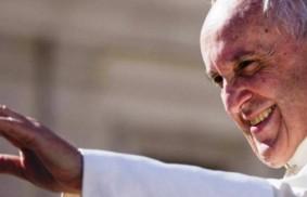 ¡Felicitaciones al Papa Francisco!