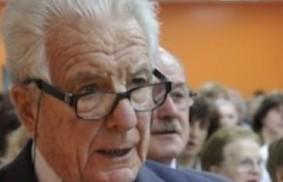 The Memory of Erminio Longhini
