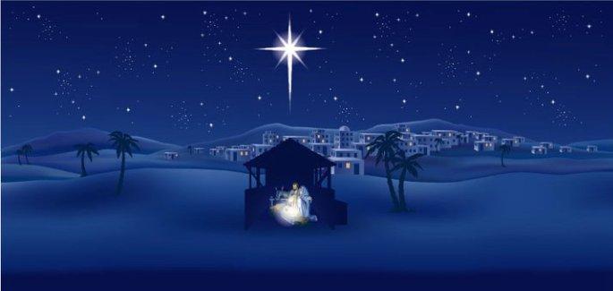 """Natale significa """"Dio ci ama"""""""