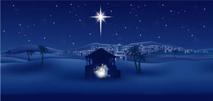 Christmas means God loves us