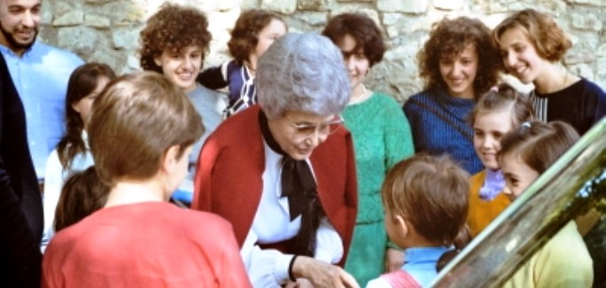 Chiara Lubich: The family, mystery of love