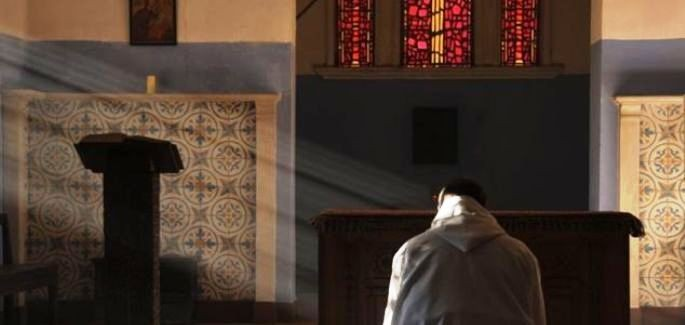 Algeria: fidelity of love