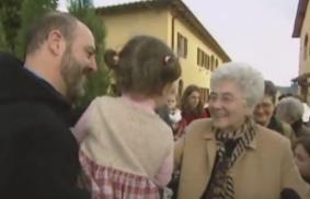 2017: Chiara Lubich et la famille