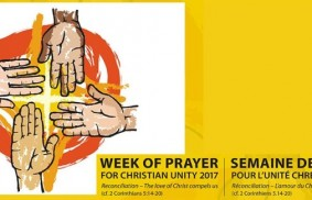 Ecumenism and the Week of Prayer for Christian Unity