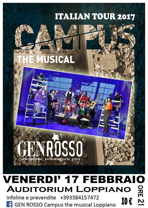 Campus-Loppiano