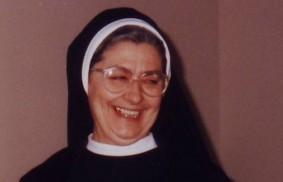 Sœur Leopolda Blasi