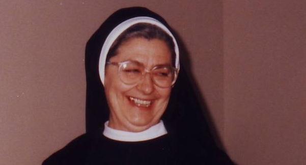 Sister Leopolda Blasi