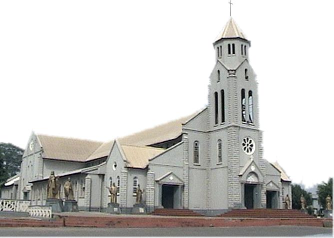 basilica building