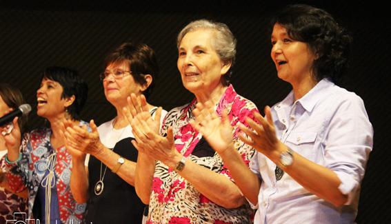 50 anos da abertura dos Focolares em Belém
