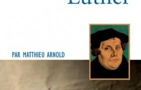 Prier 15 jours avec Luther