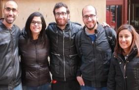 Egito: famílias testemunhas de esperança