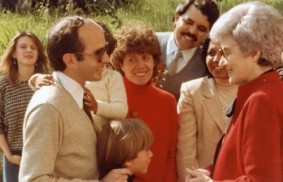 "Chiara Lubich: ""The Future lies in the Family"""