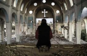 Siria: una Quaresima di lacrime