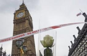 Cordoglio per l'attentato a Londra