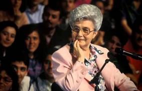 Maria Voce recuerda a Chiara
