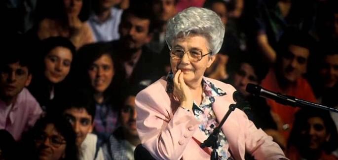 Maria Voce spricht bei Radio Vatikan über Chiara Lubich