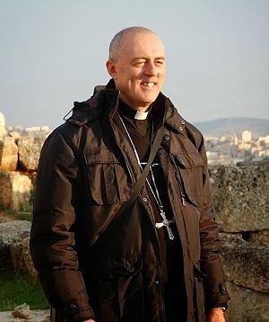 Mons. GiorgioLingua-a