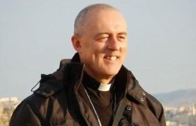 La mia vita di Nunzio Apostolico