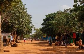 Burkina Faso: el regreso de un hijo