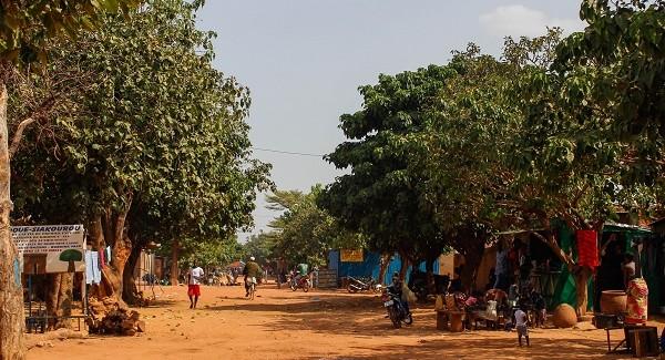 Burkina Faso: il ritorno di un figlio