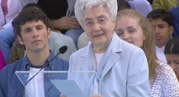 Chiara Lubich: Builder of Peace