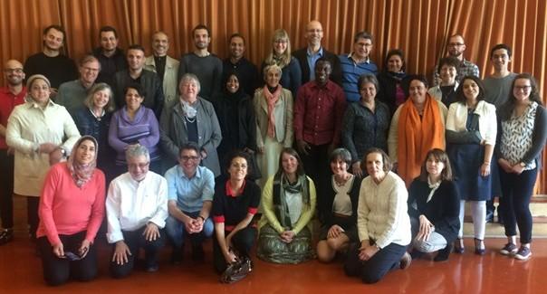 Svizzera: musulmani e cristiani in cammino