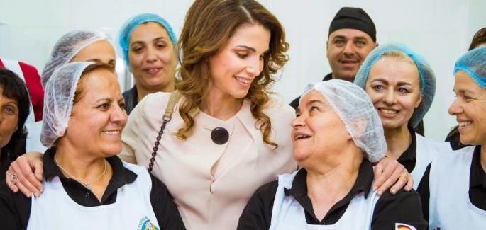 Jordânia – Portas e … braços abertos