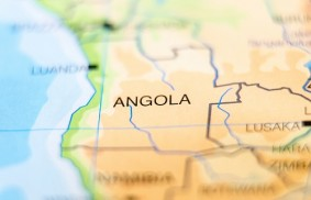 Angola: the courage to forgive