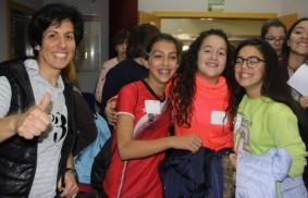Gen Verde: Adventures in Spain