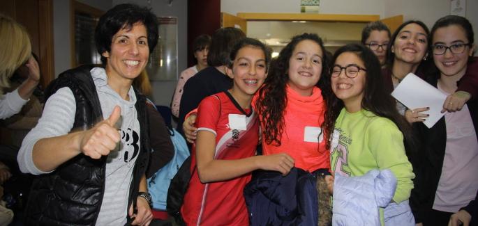 綠新青:西班牙的探險之旅