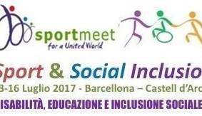 Spagna: Sport e inclusione sociale