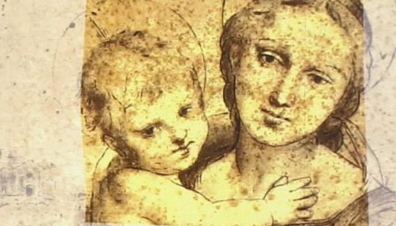Igino Giordani: Maria – die Mutter