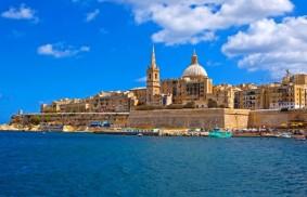 Maria Voce a Malta