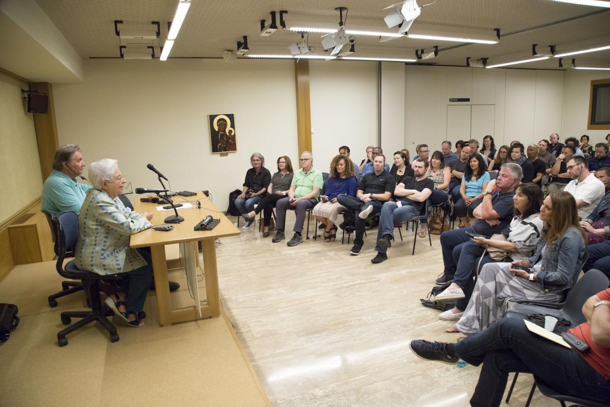 Photo: CSC Audiovisivi-Caris Mendes