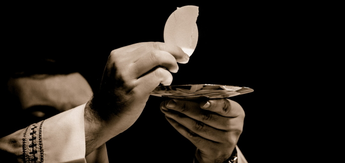 Eucharist for the World