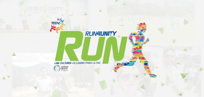 Run4Unity: Global relay race 2017